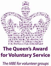 Inter Theatre Company - winner of The Queen's Award for Voluntary Service 2018